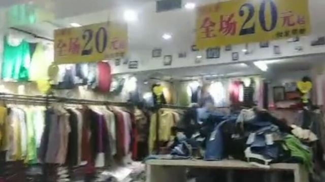 广东佛山侦破跨境组织卖淫案 抓获182名嫌疑人