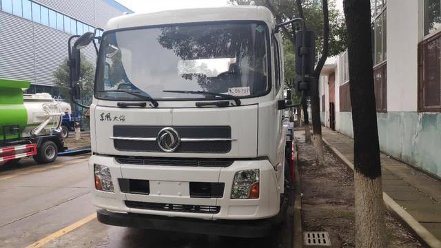 ...销车厢可卸式垃圾车 专业制作拉臂式垃圾车价格 - 中国供应商