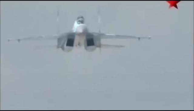 苏式战机对阵F-16实战全败,信息化才是决胜之道... - 手机铁血网