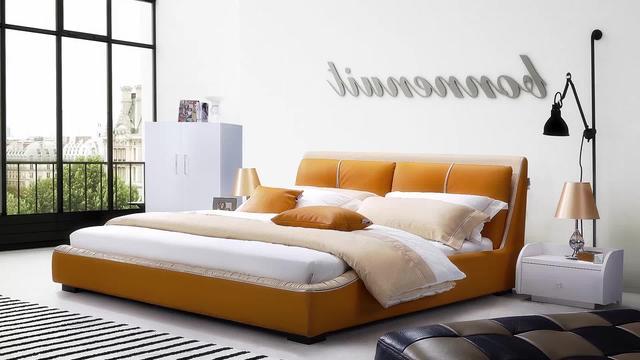 CBD的奢软床和奢沙发好不好