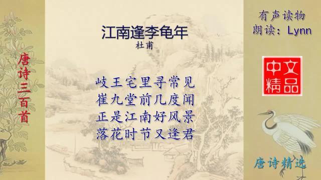 后宫词 |唐诗300首朗读_手机搜狐网