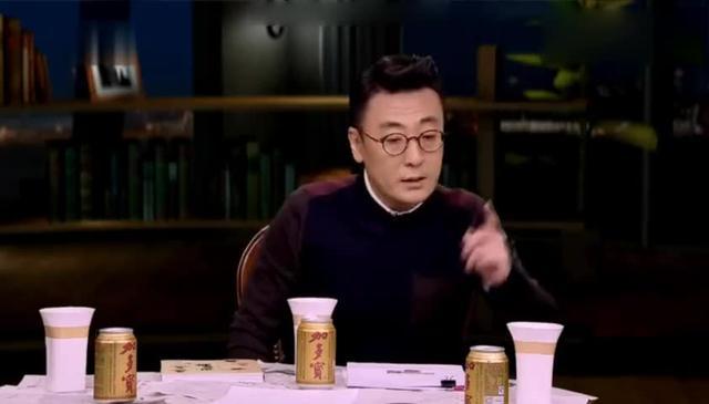 被两个香港女人辱骂,窦文涛怒了:你们不看看自己长什么样!