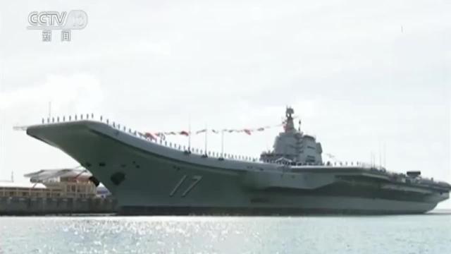 ...中国正在开发世界上第一种18万吨级双船体航母_美... _新浪博客