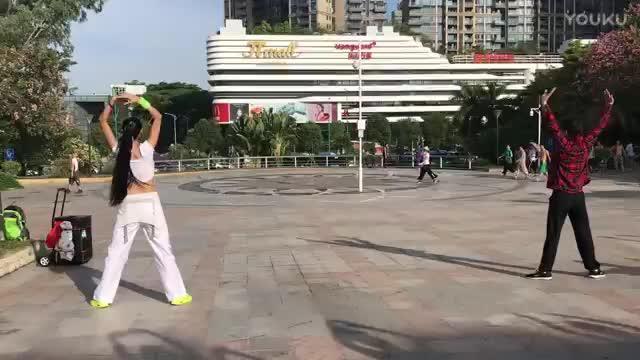 深圳虹桥公园