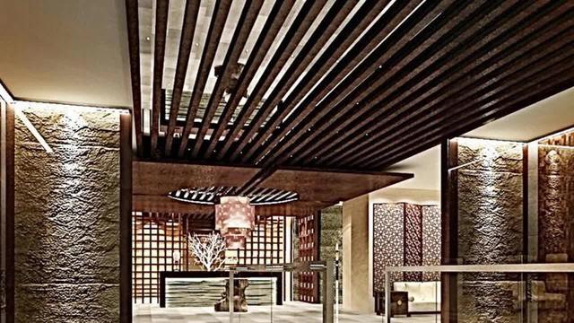 北京嘉里酒店图片