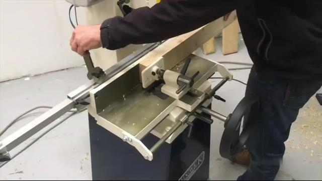 木工工具之常见的木工钻头介绍及使用展示