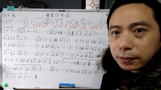 我爱你中国朗诵配乐纯音乐