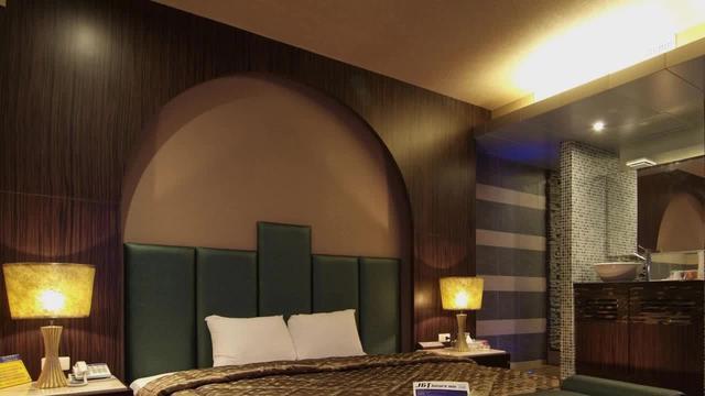 北京昌平沙河酒店图片