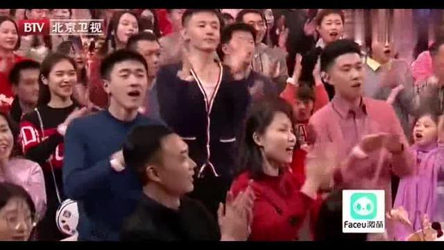 刘晓庆、陈冲、张瑜、斯琴高娃四人第一次同台演出
