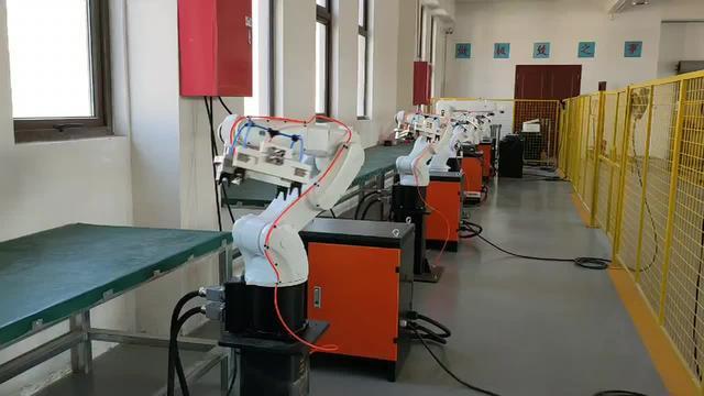 机械手设计图纸