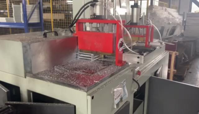 铝型材切割机大全