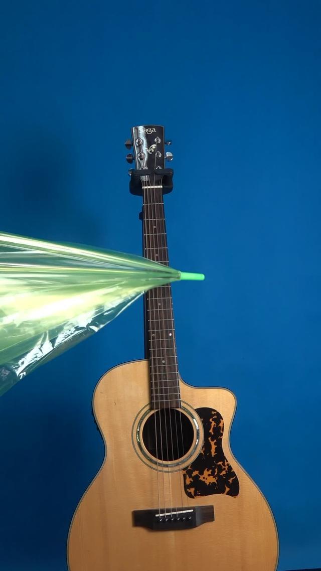 吉他1234567指法图解慢教程