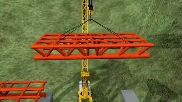 雅西高速干海子大桥施工完毕 双向恢复正常通行