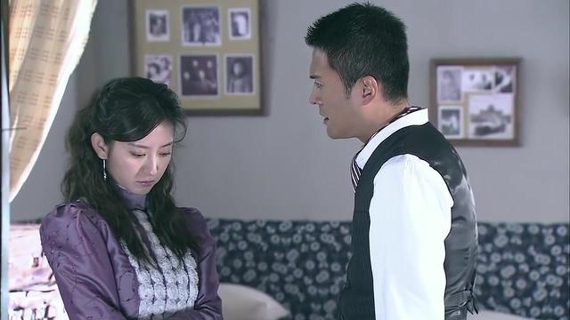 秋霜:大小姐逃避相亲,不料还是被迫去见,结果却一见钟情!