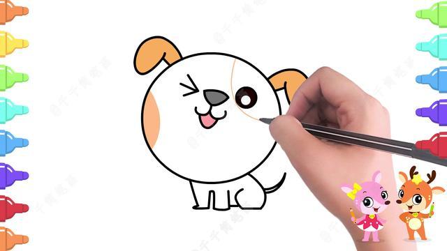 狗的品种图片大全大图