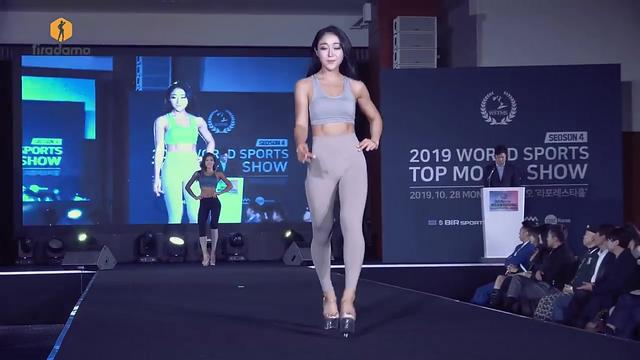 4k超清韩国顶级模特