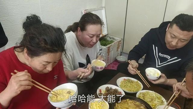 东北人不服~!为啥东北话就是大碴子味?_娱乐八卦_论坛_天涯社区