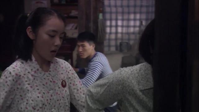 叶落长安:玉兰以为小伙喜欢大女儿,让老二别当电灯泡,结果意外