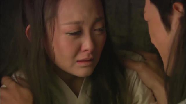 活佛济公:秀云见贾明来看她,竟跟他诉冤情,不料贾明竟说出真相