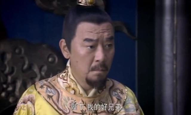 洪武大案:朱元璋有多难,为了杀贪官给六哥下跪,这段泪目了!