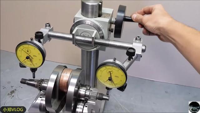 东风发动机DC11曲轴连杆机构图解数据及部件注意事项