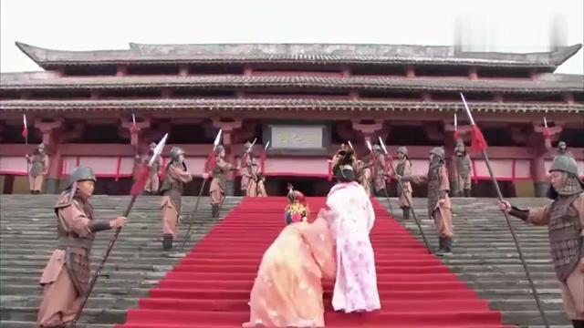 薛平贵与王宝钏_电视剧_视频_央视网