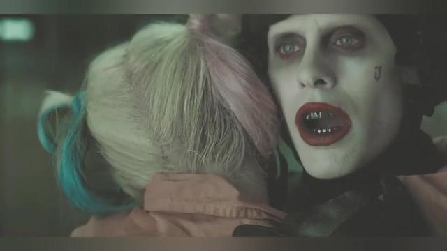 小丑男头像