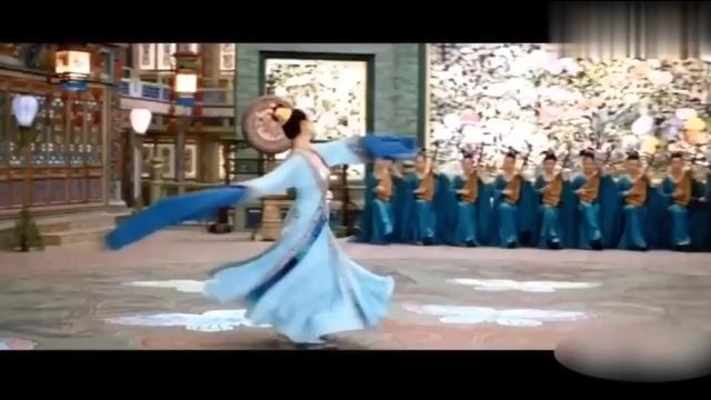 古装剧中美女跳舞合集,太美了