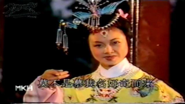 越剧《三看御妹》选段 绍兴小百花吴素英演绎的经典 好听好看!