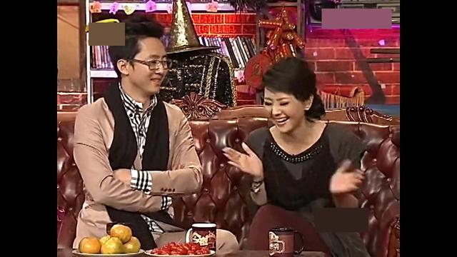 今夜有戏。方琼做客,与郭德刚,岳云鹏表演的《懒汉相亲》