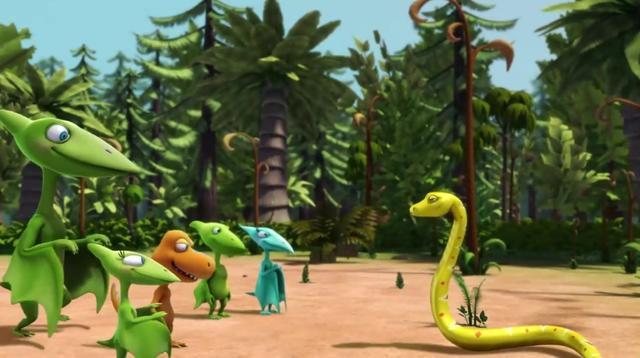 恐龙图片大全大图
