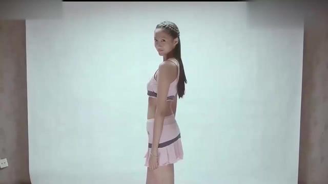 一仆二主:关晓彤去参加模特选拔,模特老师一眼看中,这也可以