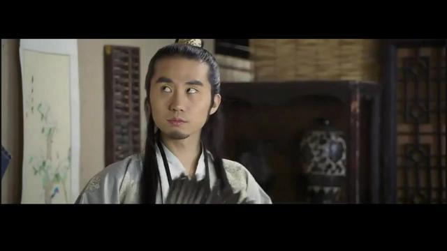 综艺片段:张若昀配音英文鬼畜版诸葛亮,简直把王朗活活吓死了!