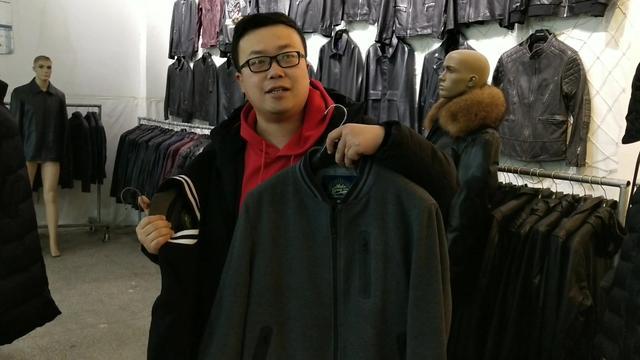 男生夹克怎么选?棒球服衬衣外套选择太多样!陈飞宇教你当潮男