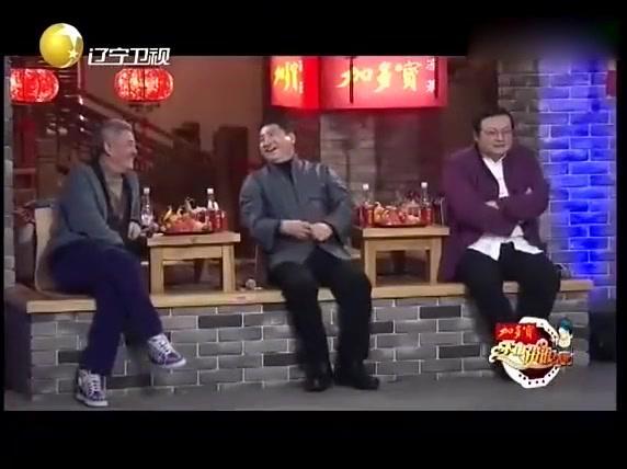 张小飞_赵本山弟子_北京刘老根大舞台票务