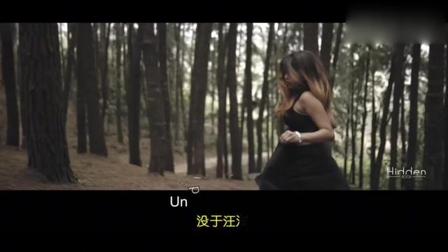 巜Fade》原版MV