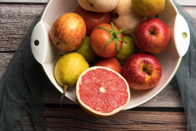 图虫静物摄影:水果 静物拍摄