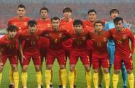 FIFA国家队最新排名:中国队下滑5位,亚洲第9,世界第86
