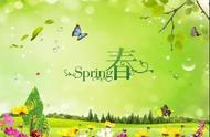 写春天的句子