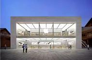 迪拜苹果旗舰店开业,一览全球最具代表性的11家苹果商店