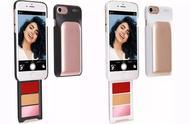 这个iPhone手机壳还能用来补妆?妹子们快来种草!