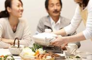 厨房的温度,就是一个家庭的温度_网赚小游戏