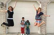 有一群父母,听到自己的孩纸开学之后,反应简直了