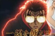 《绀青之拳》里的京极真有多可怕?不只怪盗基德,园子也被吓坏了
