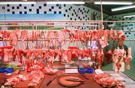 香港猪肉130港元/斤非天价,大陆肉价难上天