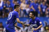 意外!韩国替补前锋横行中超,中国后卫真的不堪大用?