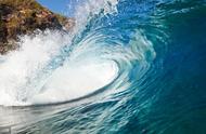 带海水的成语