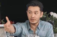明学今夏最红!黄晓明吃饭开会轮番怼人,最后总结:都是我的错?