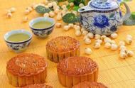 中秋节又到了,八种浪漫的中秋习俗,有多少年轻人还记得