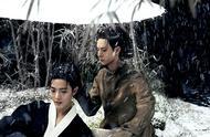 《陈情令》导演晒主演手写信,字体最有特色的是肖战还是王一博?